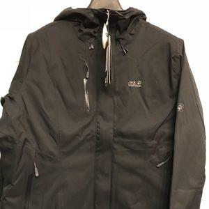 Jack Wolfskin women's jacket. NWT